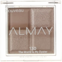 Almay Eyeshadow 130 The World is My Oyster - 1 ct