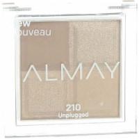Almay Eyeshadow 210 Unplugged