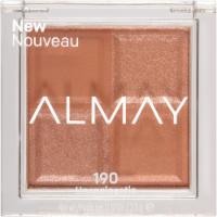 Almay Eyeshadow 190 Unapologetic