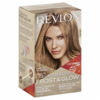 Revlon Honey Color Effects Frost & Glow Hair Highlighting Kit - 1 ct