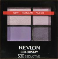 Revlon ColorStay 530 Seductive Eye Shadow Quad - 1 ct