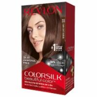 Revlon Colorsilk Dark Soft Brown 33 Hair Color