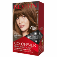 Revlon Colorsilk Medium Golden Brown 43 Hair Color