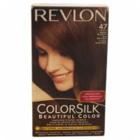 Revlon Colorsilk Medium Rich Brown 47 Hair Color