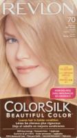 Revlon Colorsilk 70 Medium Ash Blonde Hair Color
