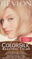 Revlon Colorsilk Golden Blonde 71 Hair Color - 1 ct