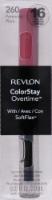 Revlon ColorStay Overtime 260 Perennial Plum Lipcolor