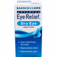 Bausch & Lomb Advanced Dry Eye Rejuvenation Drops