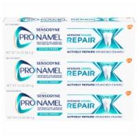 Sensodyne Pronamel Extra Fresh Intensive Enamel Repair Toothpaste - 3 ct / 3.4 oz