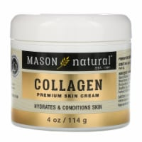 Mason Naturals - Collagen Beauty Cream - 1 Each - 4 OZ - 1