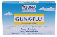 Guna  Biotherapeutics Guna®-Flu