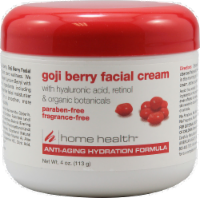 Home Health Goji Berry Facial Cream