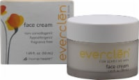 Everclen Fragrance Free Face Cream