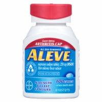 Aleve Arthritis Cap Naproxen Sodium Caplets 220mg
