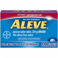 Aleve Arthritis Caplets