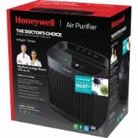 Honeywell Medium Hepa Air Purifier - Black - 1 ct