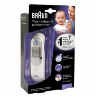 Braun ThermoScan Ear Thermometer - 1 ct