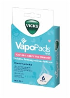 Vicks VapoPads Rosemary & Lavender Scent Refill Pads