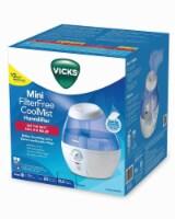 Vicks Mini FilterFree CoolMist Humidifier