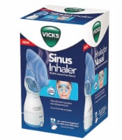 Vicks Sinus Inhaler Personal Steam Inhaler