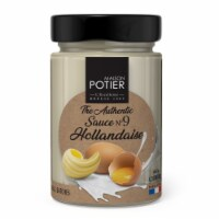Christian Potier Hollandaise Sauce