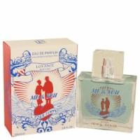 Me & You by Lovance Eau De Parfum Spray 3.3 oz - 3.3 oz