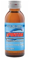 Lipovitan Sugar-Free Energy Drink