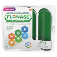 Flonase 24-Hour Allergy Relief Spray
