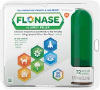Flonase 24-Hour Allergy Relief Nasal Spray