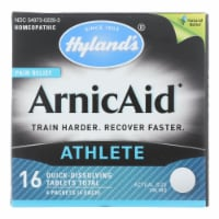 Hyland's® ArnicAid Homeopathic Pain Relief Tablets - 16 ct