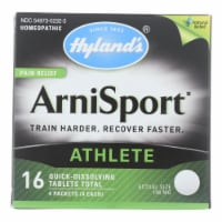 Hyland's® ArniSport Homeopathic Pain Relief Tablets - 16 ct
