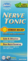 Hyland's Homeopathic Nerve Tonic Stress Relief