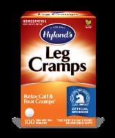 Hyland's Leg Cramp Tablets - 100 ct