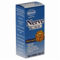Hyland's Nerve Tonic Stress Relief
