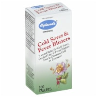 Hyland's Homeopathic Cold Sores & Fever Blisters Tablets