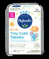 Hyland's Baby Daytime Tiny Cold Tablets
