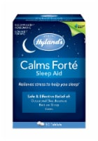 Hyland's Calms Forté Tabs 50 Ct
