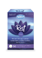 Hyland's Rest Quick-Dissolving Tablets 194 mg