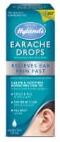 Hyland's Homeopathic Earache Drops
