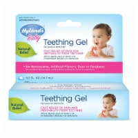 Hyland's Hyland's Homeopathic Baby Natural Relief Teething Gel - 0.5 Ounce - 1 unit