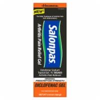 Salonpas Arthritis Pain Relief Diclofenac Gel - 3.53 oz