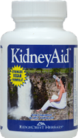 Ridgecrest Herbals Kidney Aid - 60 ct