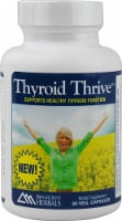 RidgeCrest Herbals  Thyroid Thrive™
