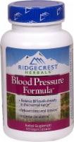 RidgeCrest Herbals Blood Pressure™ Vegan Capsules