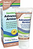 Dr. King's Natural Medicine  Advanced Arnica Pain Relief Topical