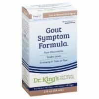 Dr. King's Gout Symptom Formula