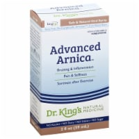 Dr. King's Advanced Arnica