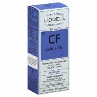 Liddell Laboratories Cold & Flu Oral Spray