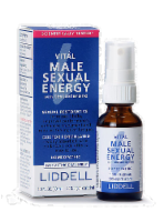 Liddel Laboratories Vital Male Sexual Energy Spray
