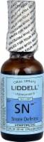 Liddell  SN- Snore Defense Oral Spray